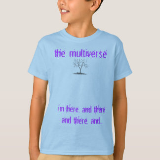 the multiverse tees