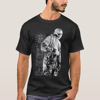 The Mummy Walks! T-Shirt