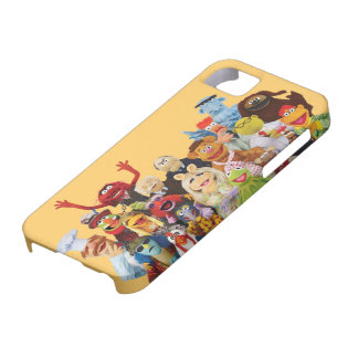 The Muppets 2 iPhone 5 Covers