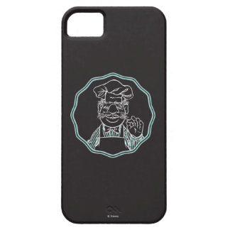 The Muppets | Chef Framed iPhone 5 Cover