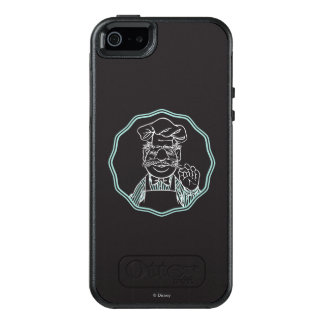 The Muppets | Chef Framed OtterBox iPhone 5/5s/SE Case