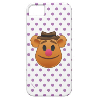 The Muppets| Fozzie Bear Emoji Barely There iPhone 5 Case