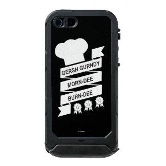 The Muppets | Gersh Gurndy Morn-Dee Burndee Incipio ATLAS ID™ iPhone 5 Case