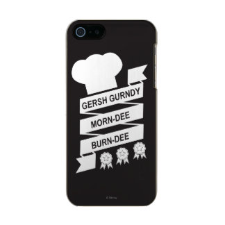 The Muppets | Gersh Gurndy Morn-Dee Burndee Incipio Feather® Shine iPhone 5 Case