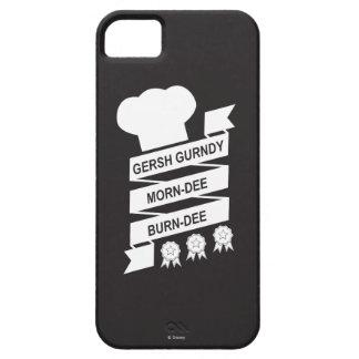 The Muppets | Gersh Gurndy Morn-Dee Burndee iPhone 5 Cases