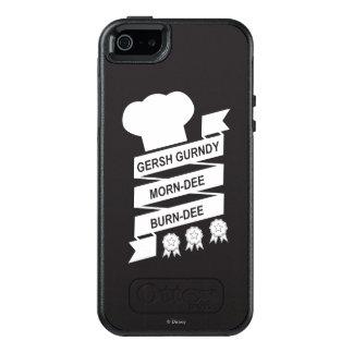 The Muppets | Gersh Gurndy Morn-Dee Burndee OtterBox iPhone 5/5s/SE Case