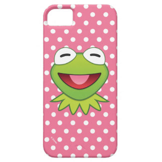 The Muppets| Kermit The Frog Emoji iPhone 5 Cases