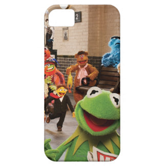 The Muppets Most Wanted | Kermit in Front Case For The iPhone 5