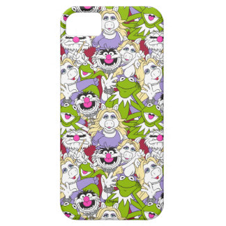 The Muppets | Oversized Pattern Case For The iPhone 5