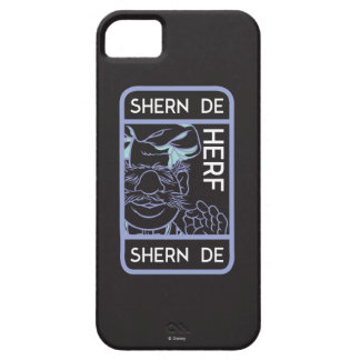 The Muppets | Shern De Herf Case For The iPhone 5