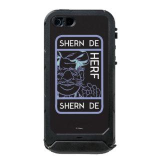 The Muppets | Shern De Herf Incipio ATLAS ID™ iPhone 5 Case