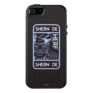 The Muppets | Shern De Herf OtterBox iPhone 5/5s/SE Case