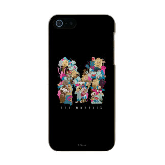 The Muppets | The Muppets Monogram Incipio Feather® Shine iPhone 5 Case