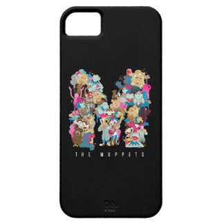 The Muppets | The Muppets Monogram iPhone 5 Cover
