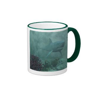 The Murky Deep Coffee Mugs
