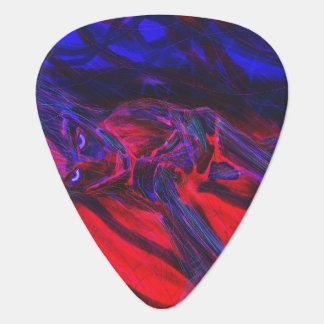 The Muse Plectrum