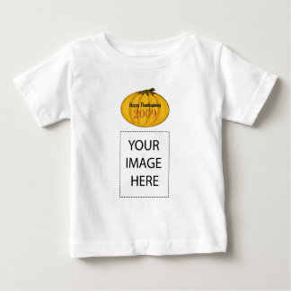 The MUSEUM Artist Series jGibney Happy Thanks 2009 T Shirts