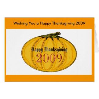 The MUSEUM Artist Series jGibney pumpkin7comput1Br Greeting Card
