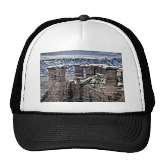 The Mushrooms - Canyonlands National Park Trucker Hats