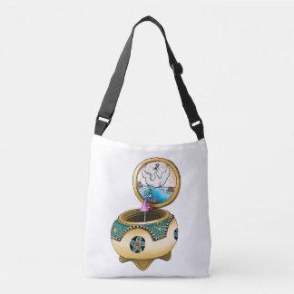 The Music Box Crossbody Bag