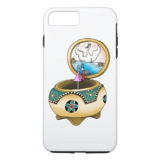 The Music Box iPhone 8 Plus/7 Plus Case