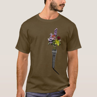 the MUSIC grows T-Shirt