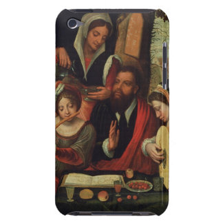 The Music Party Case-Mate iPod Touch Case