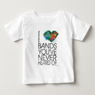 The Music Snob Tee Shirts