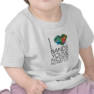 The Music Snob Shirt