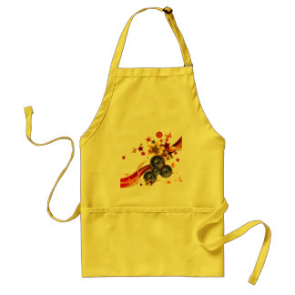 The Music Standard Apron