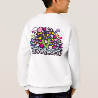 The_Music_Tree Sweatshirt