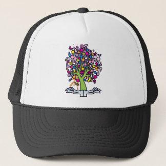 The_Music_Tree Trucker Hat