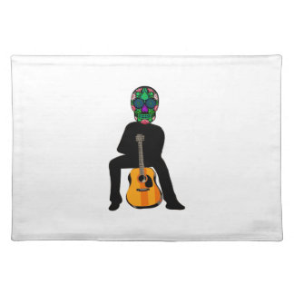 The Musician Placemat