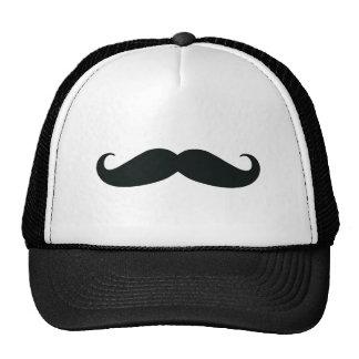 The Mustache Design Trucker Hat