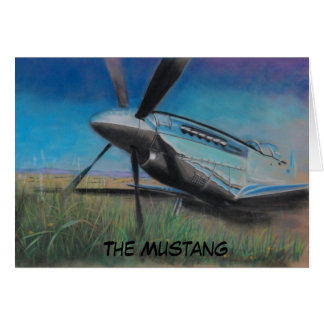 The Mustang Card