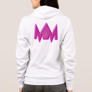 The Myss Miranda Agency Hoodie