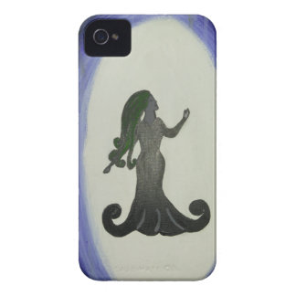 """The Mystery"" Mug iPhone 4 Case"