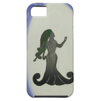 """The Mystery"" Mug iPhone 5 Cover"