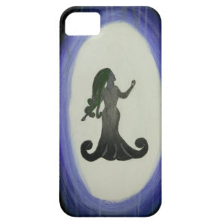 """The Mystery"" Mug iPhone 5 Covers"