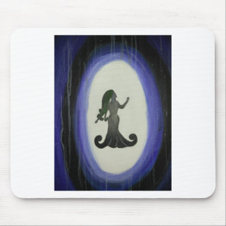 """The Mystery"" Mug Mouse Pad"