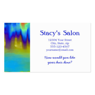 The Mystery Pool Pack Of Standard Business Cards
