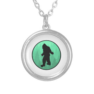 The Myth Silver Plated Necklace