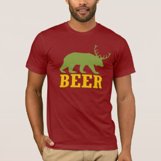 The Mythological Beer! T-Shirt