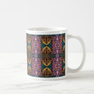The Nagual Basic White Mug