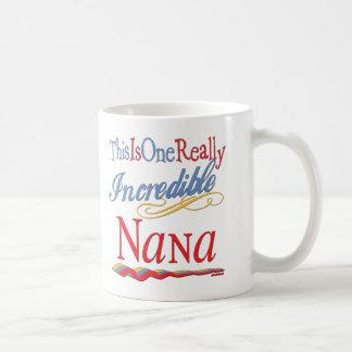The Nana Collection Mugs