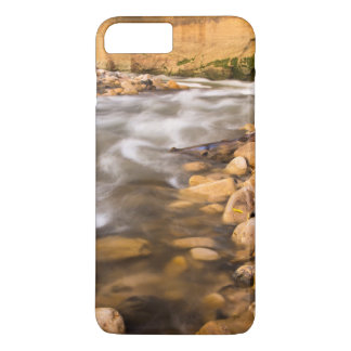 The Narrows Of The Virgin River In Autumn 4 iPhone 7 Plus Case