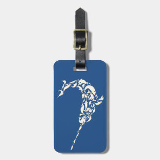 The Narwhal of Narwhals Luggage Tag
