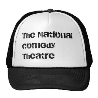 The National Comedy Theatre Cap