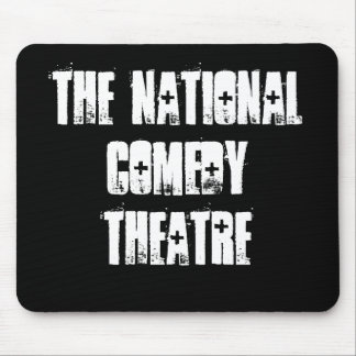 The National Comedy Theatre Mouse Pad