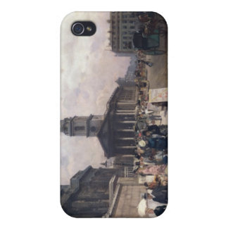 The National Gallery, London iPhone 4 Covers